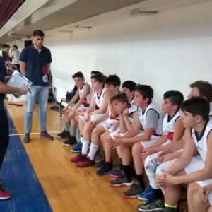 Under 13 nord: Vittoria fantastica