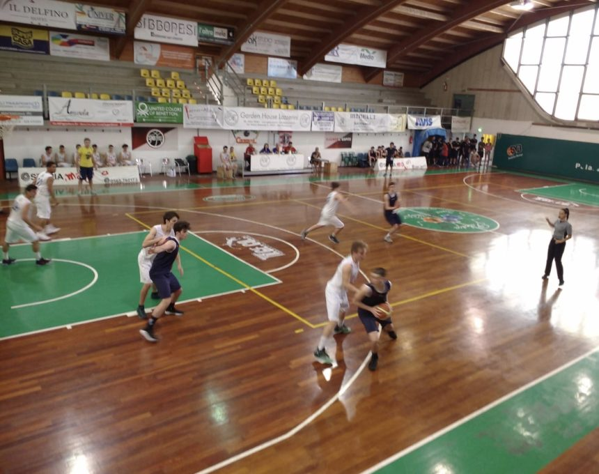 Under 18 Elite: stagione finita con due buone partita in Coppa Toscana