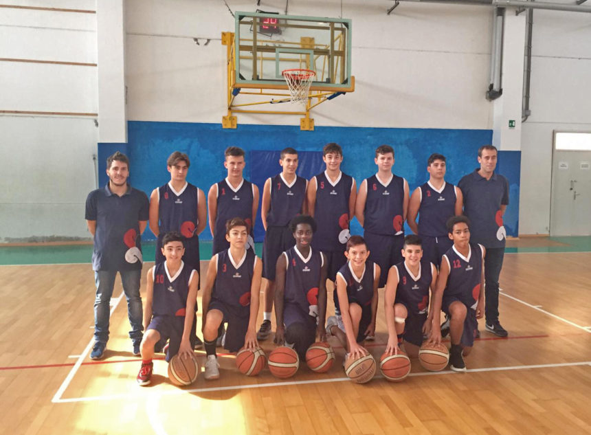 Under 15 Eccellenza: Vittoria sofferta all'Affrico