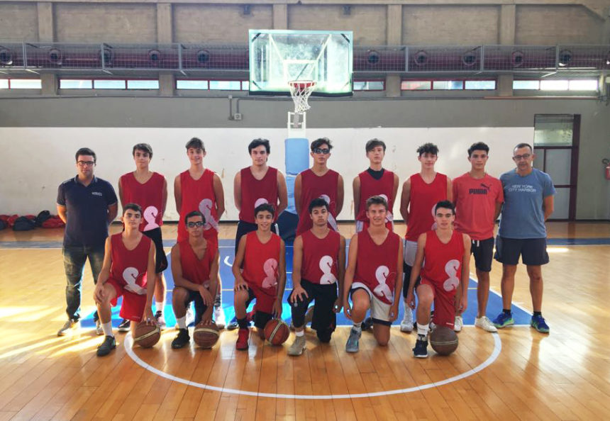 Under 16 Eccellenza: Debutto amaro in Coppa Toscana