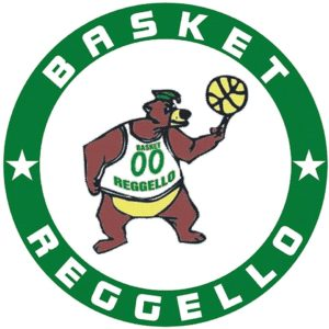 Basket Reggello