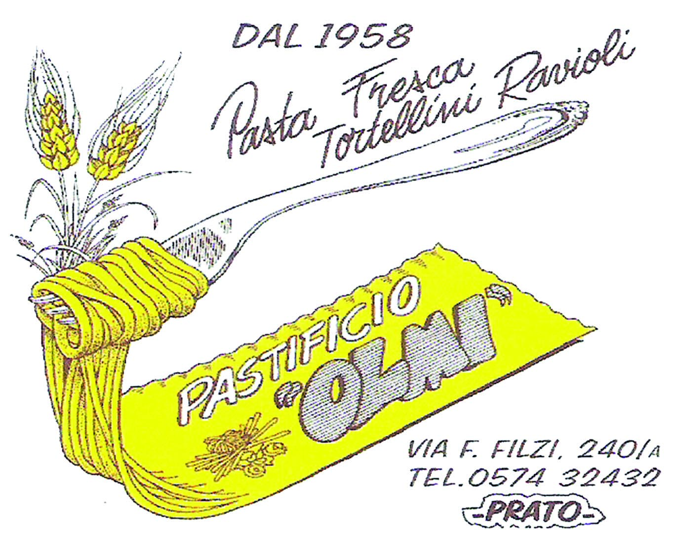 Pastificio Olmi