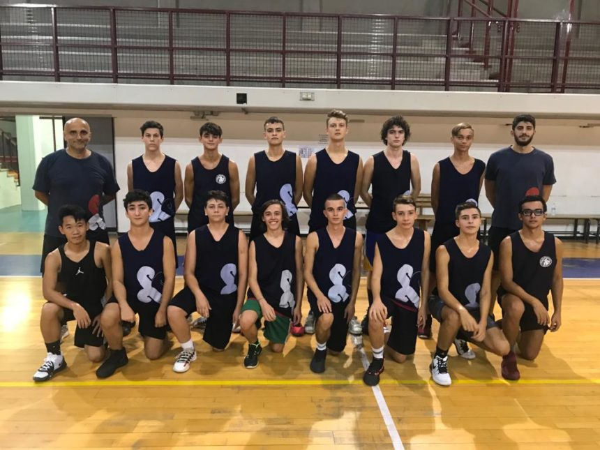 Battuta d'arresto per l'Under 18 Silver