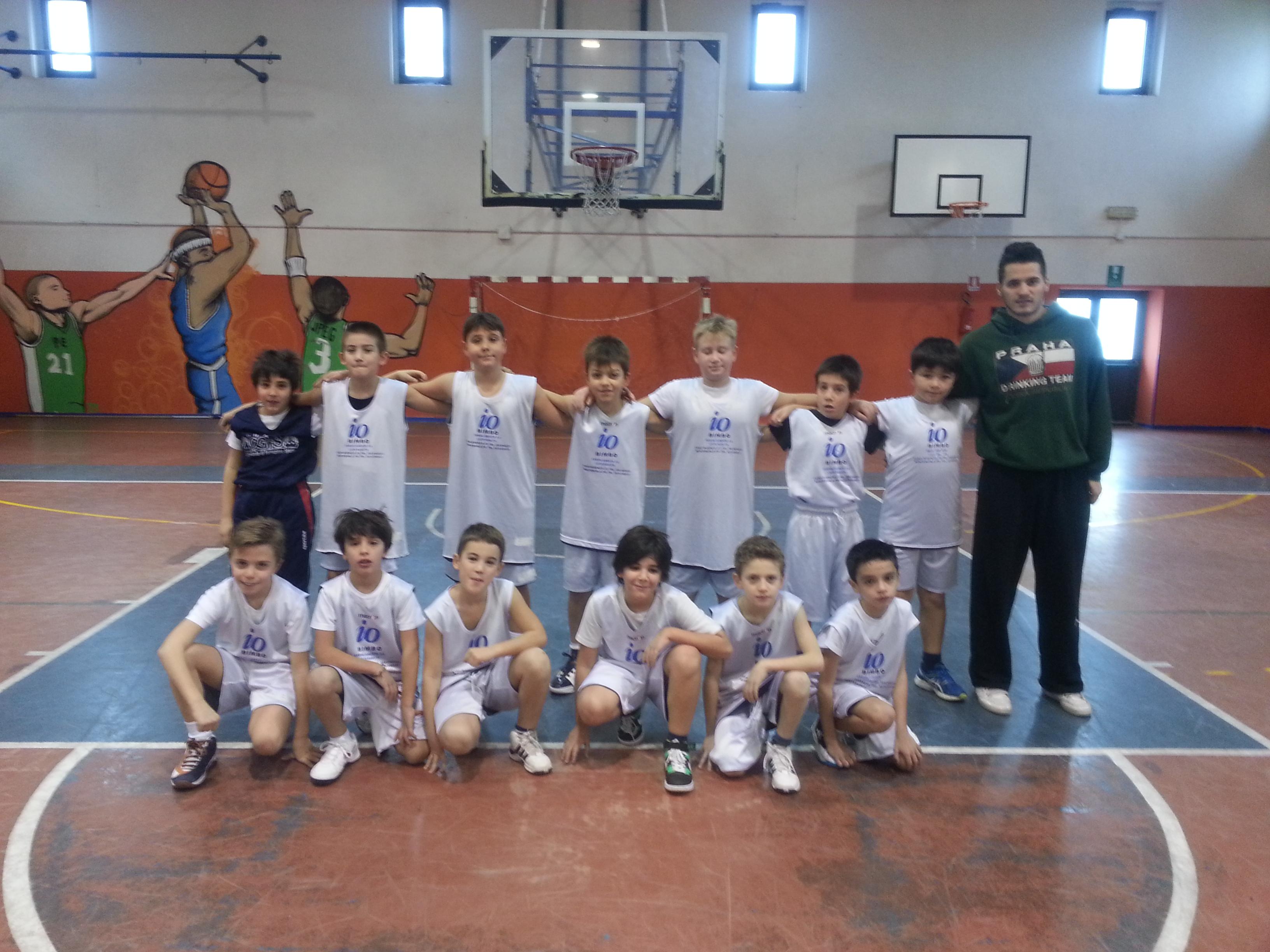 Aquilotti 2004 Prato Nord