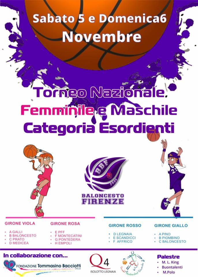 "Torneo ""Tommasino Baciotti"""