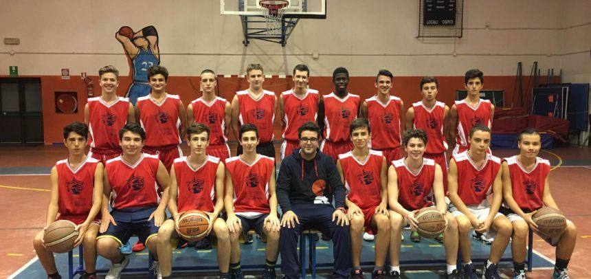 U16 Elite: Prato 71 – Vela Viareggio 64