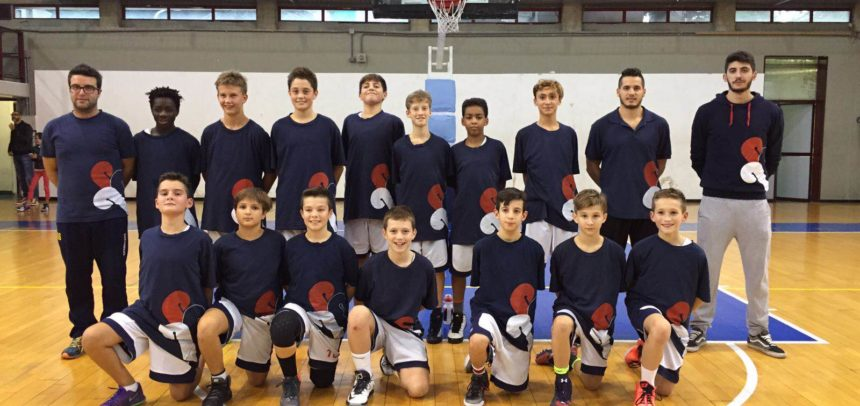 Under 13 Sud : Recap ultime due giornate