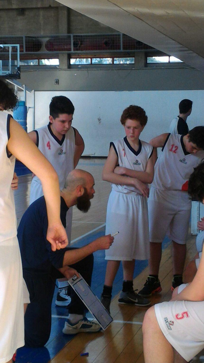 Under 15: Prato si aggiudica il derby
