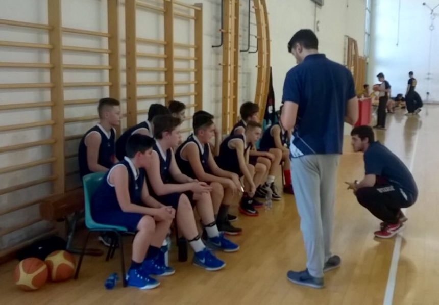 Under 13 Nord: Seconda vittoria
