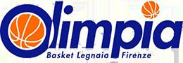 Olimpia Basket Legnaia