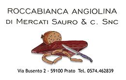 Roccabianca Angiolina