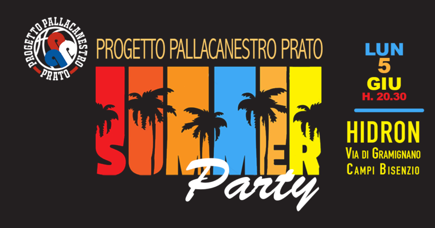 Summer Party 2017