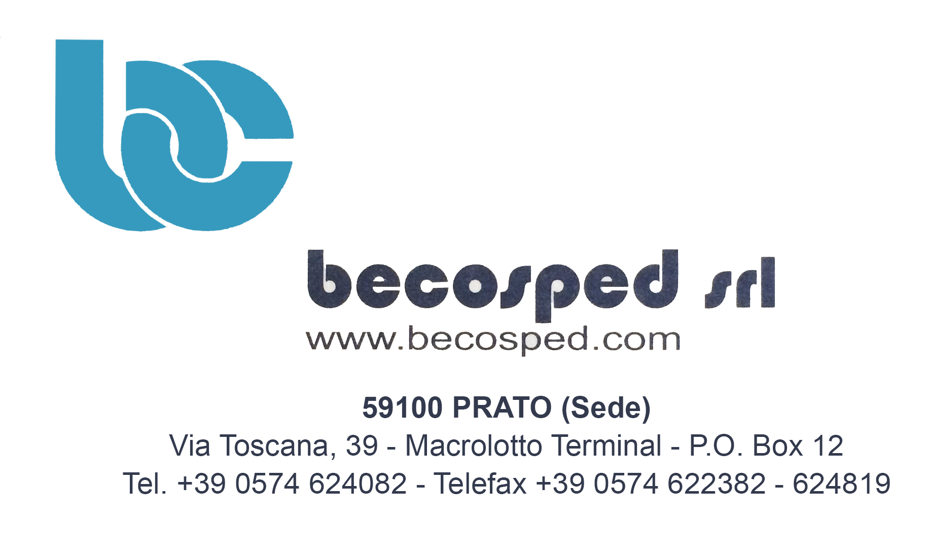 Becosped