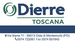Dierre Toscana