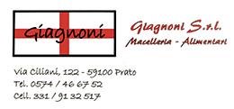 Giagnoni