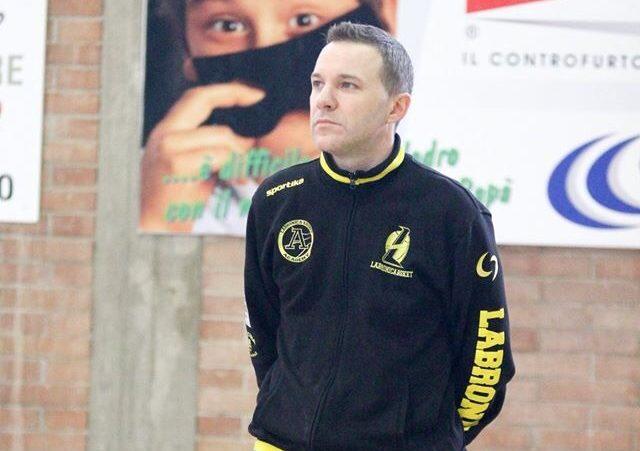 Alberto Baccetti entra nello staff PPP