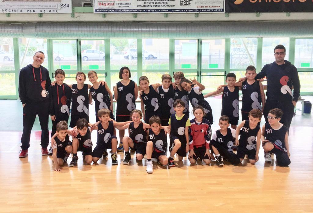 Squadra Scoiattoli 2009