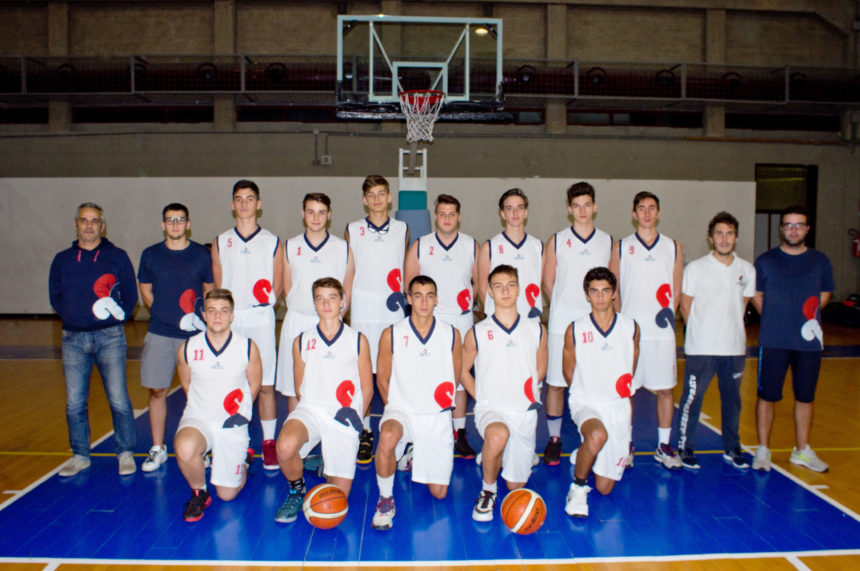 Under 18 Elite: Bella reazione a San Vincenzo