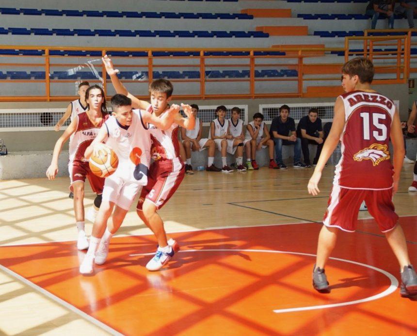 Under 15 Ecc.: Prato sbanca Arezzo
