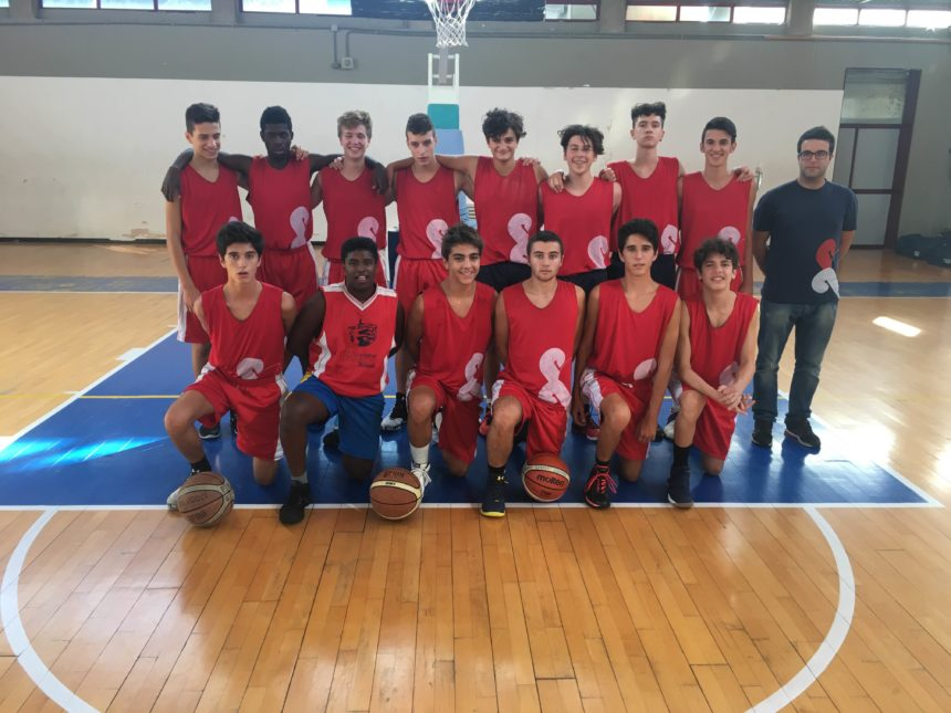 Under 18: Con Valbisenzio arriva una sconfitta
