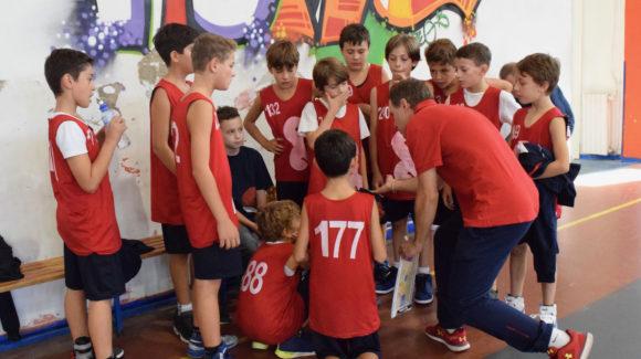 Aquilotti 2007: Torneo d'Autunno