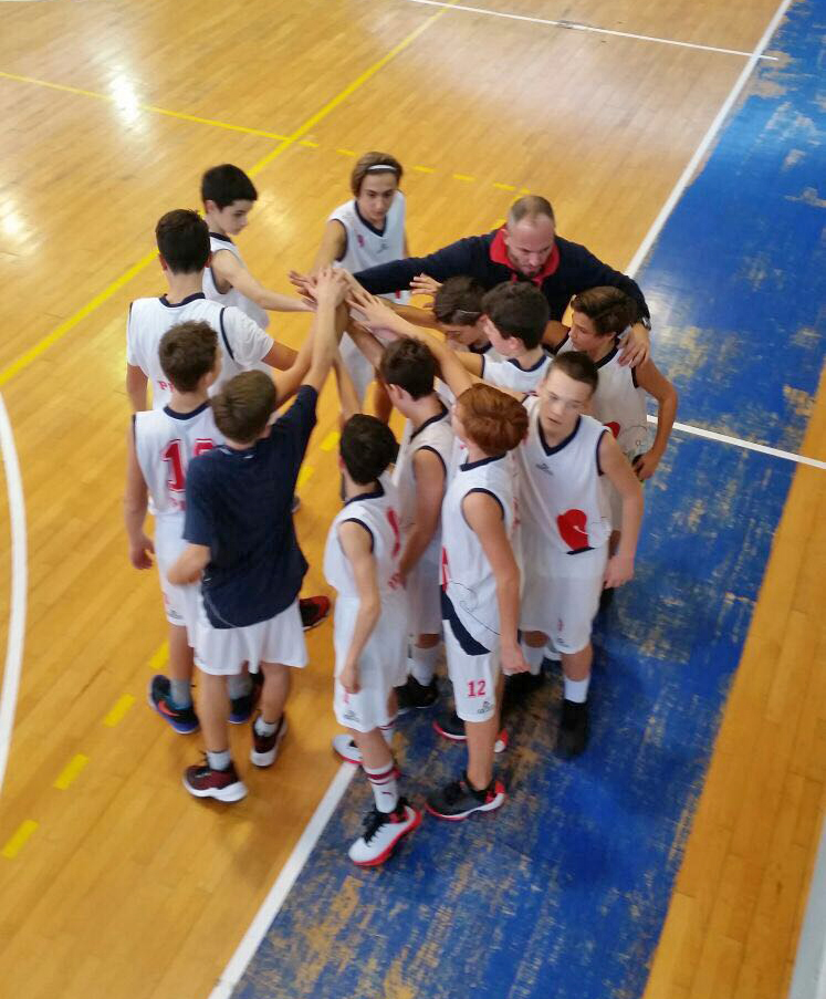 Under 14: Seconda vittoria consecutiva