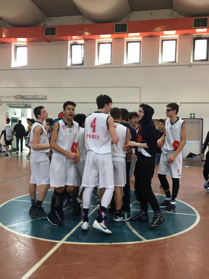 Due vittorie per gli Under 16 Elite