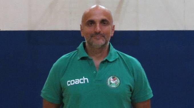 Paolo Bertini nuovo allenatore PPP
