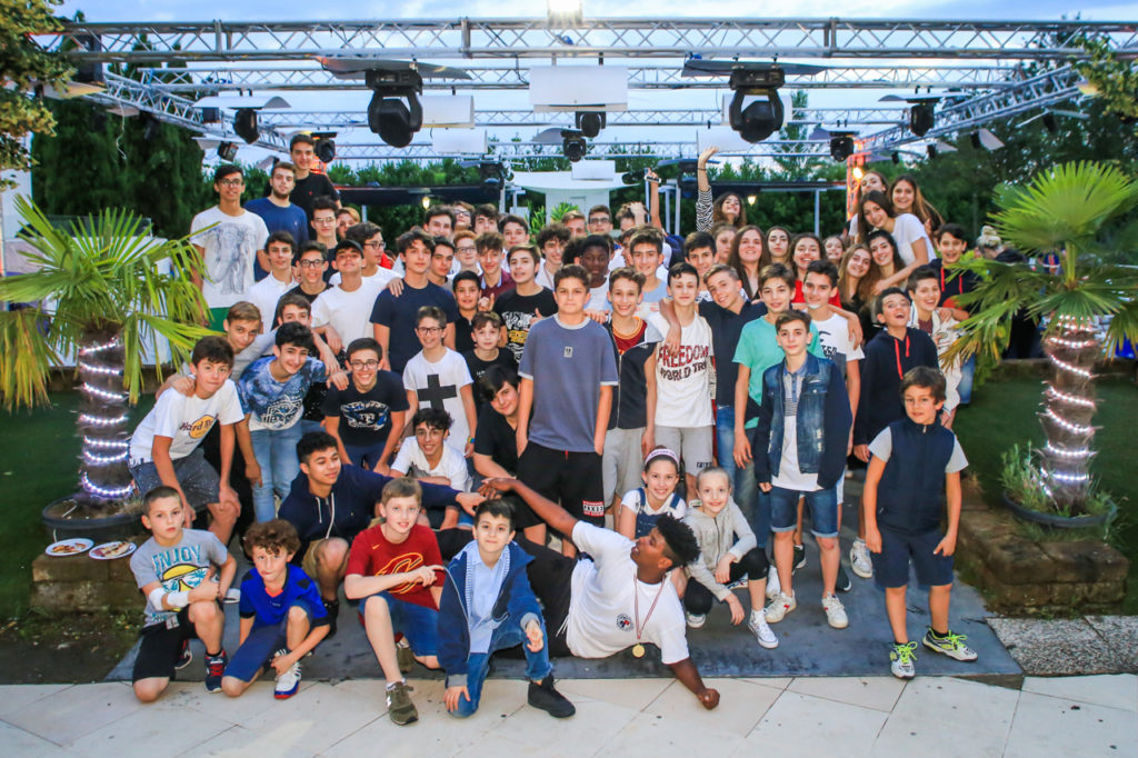 Summer Party 2018 _p1