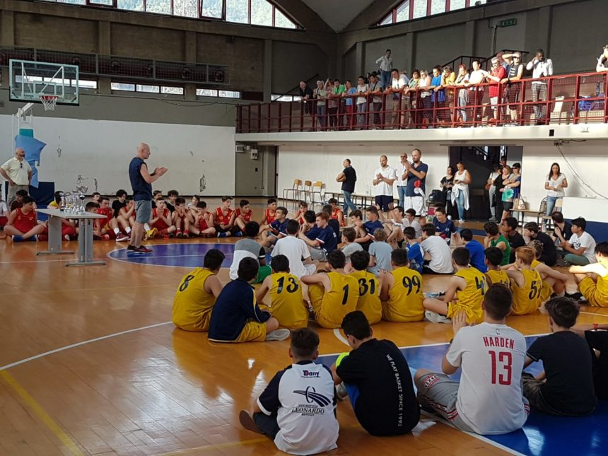Super Spring Madness per gli Under 14