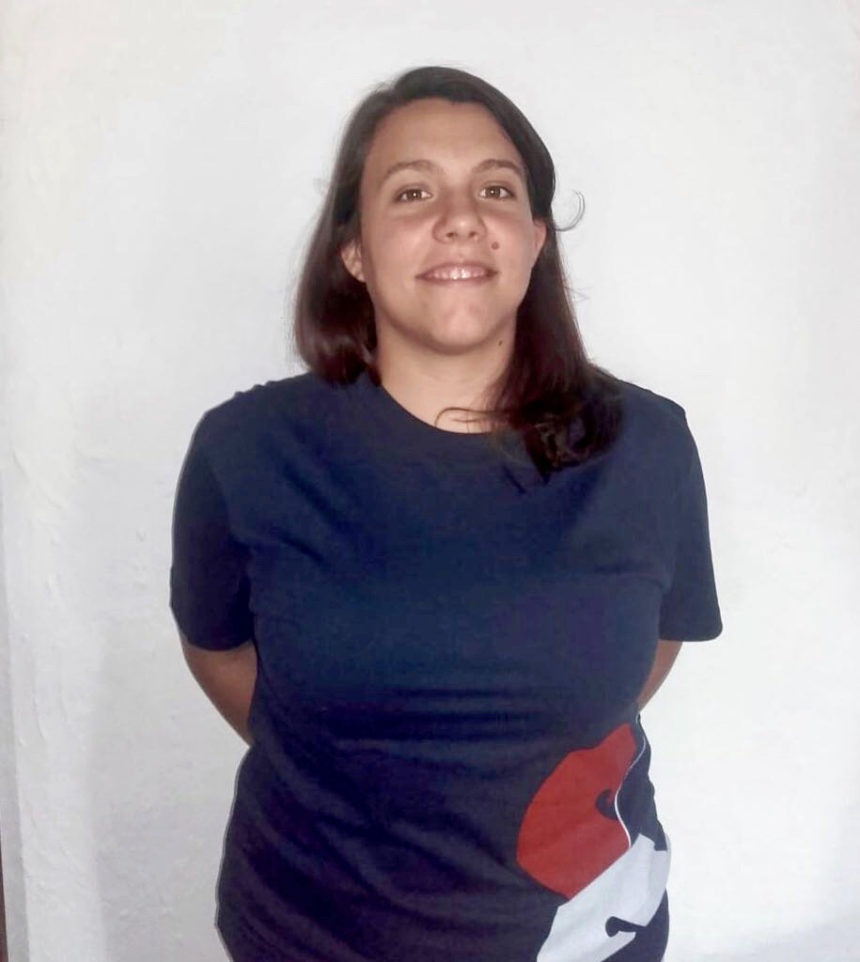 Martina Pugliese entra nello Staff PPP