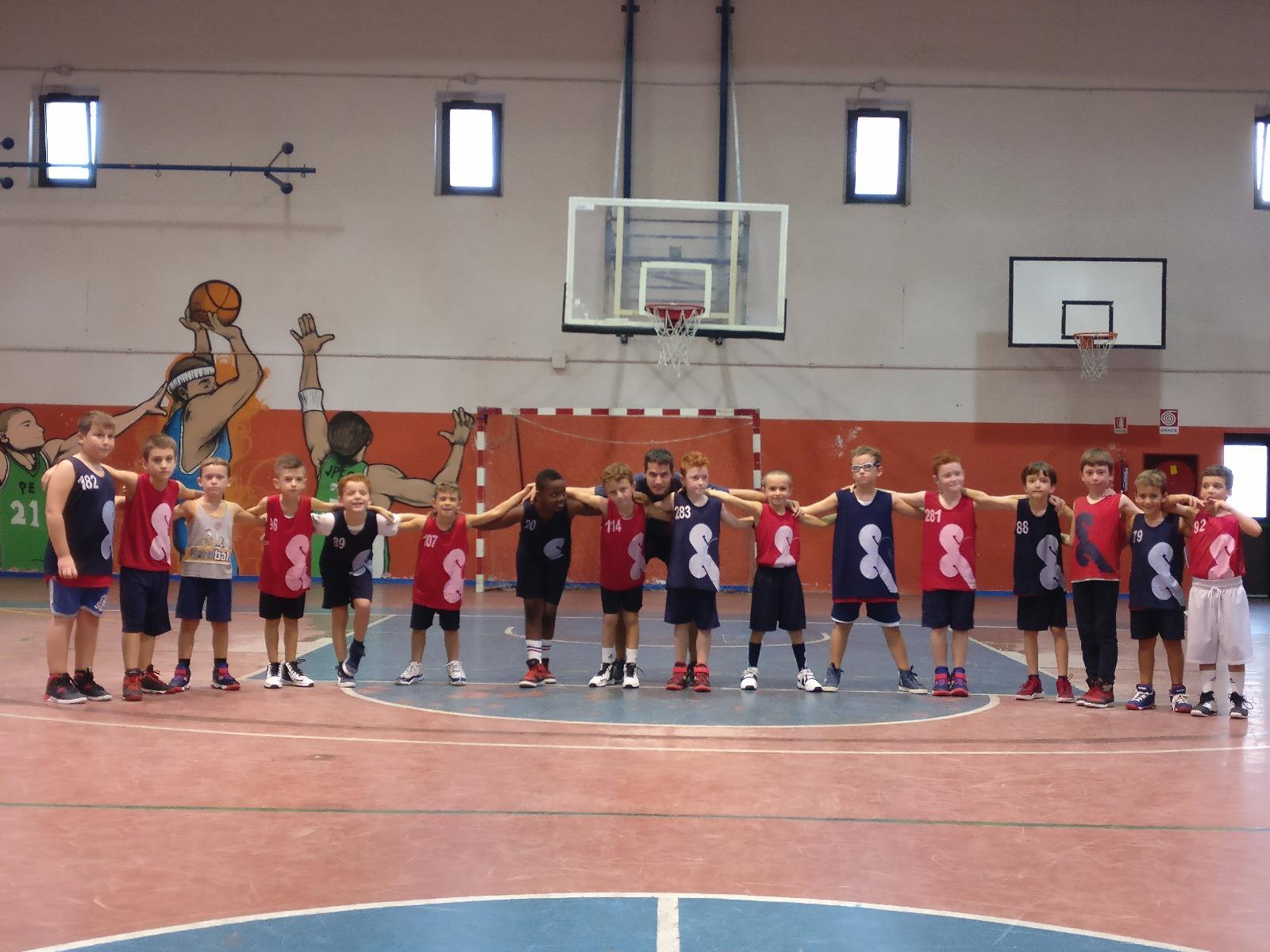 Squadra Scoiattoli 2010