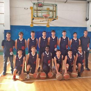 Under 15 Eccellenza: 2 su 2 con Pistoia e Lucca