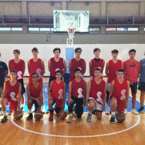 Gli Under 16 Eccellenza non passano sul campo di Pielle Livorno