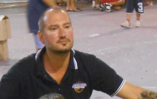 Carlo Bonetti alla guida degli Under 14