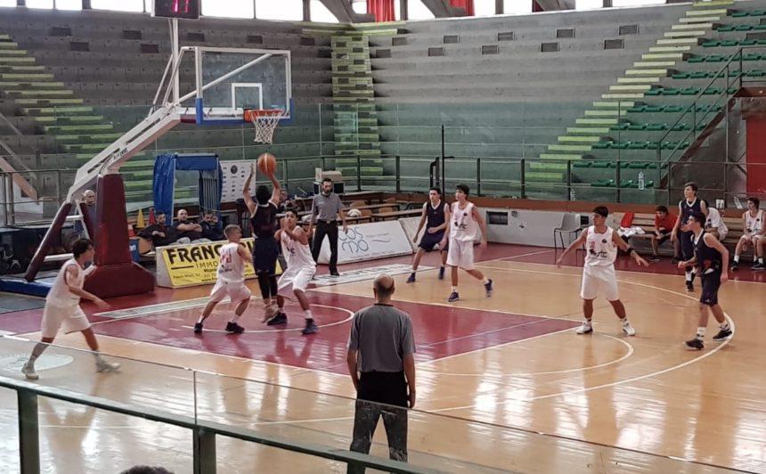 Under 16 Eccellenza: Troppo forte Livorno