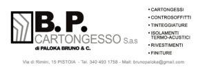 B.P. Cartongesso
