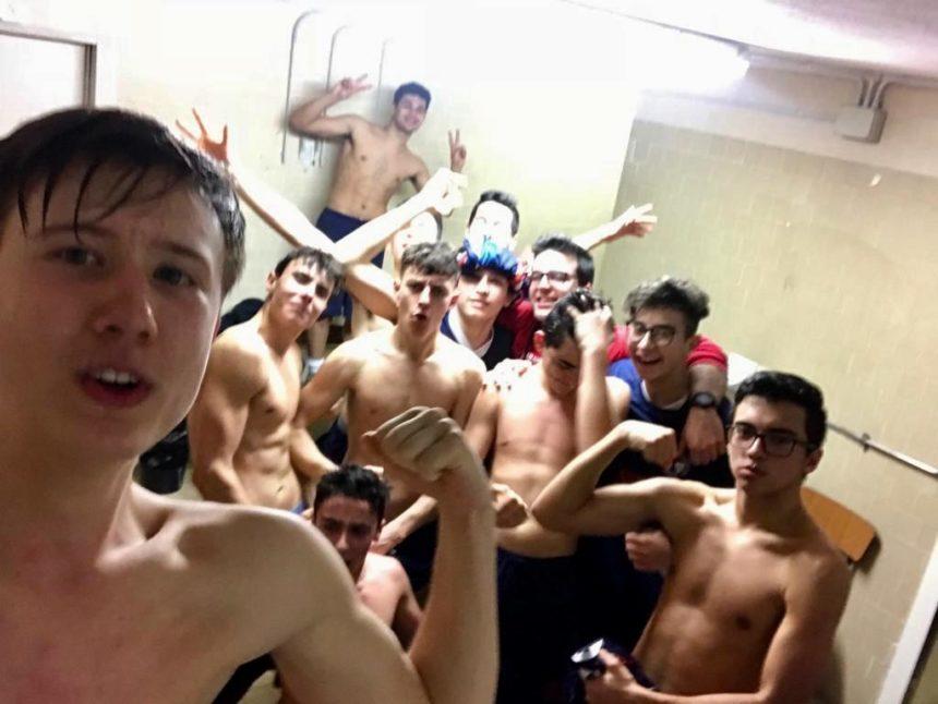 Terza vittoria consecutiva per gli Under 16 Eccellenza