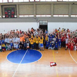 Uno spettacolo il 1° Torneo Città di Prato!