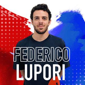 Federico Lupori entra nello Staff PPP