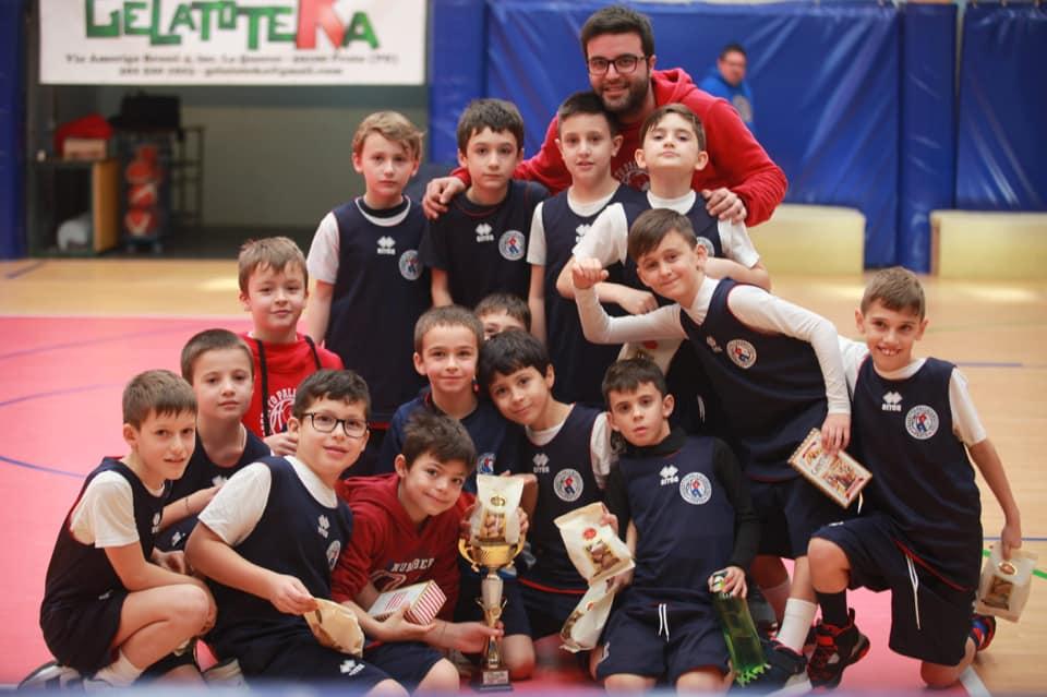 Squadra Scoiattoli 2011