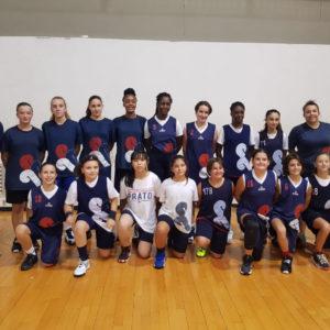 Bella vittoria a San Miniato per le Under 13