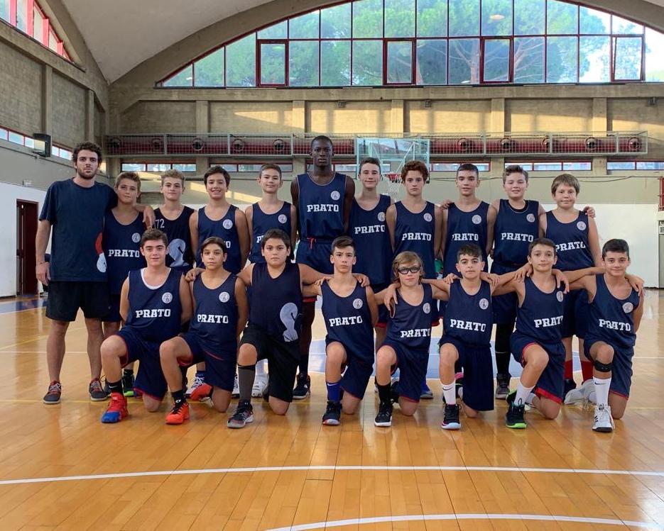 Squadra Under 14 Elite 2019