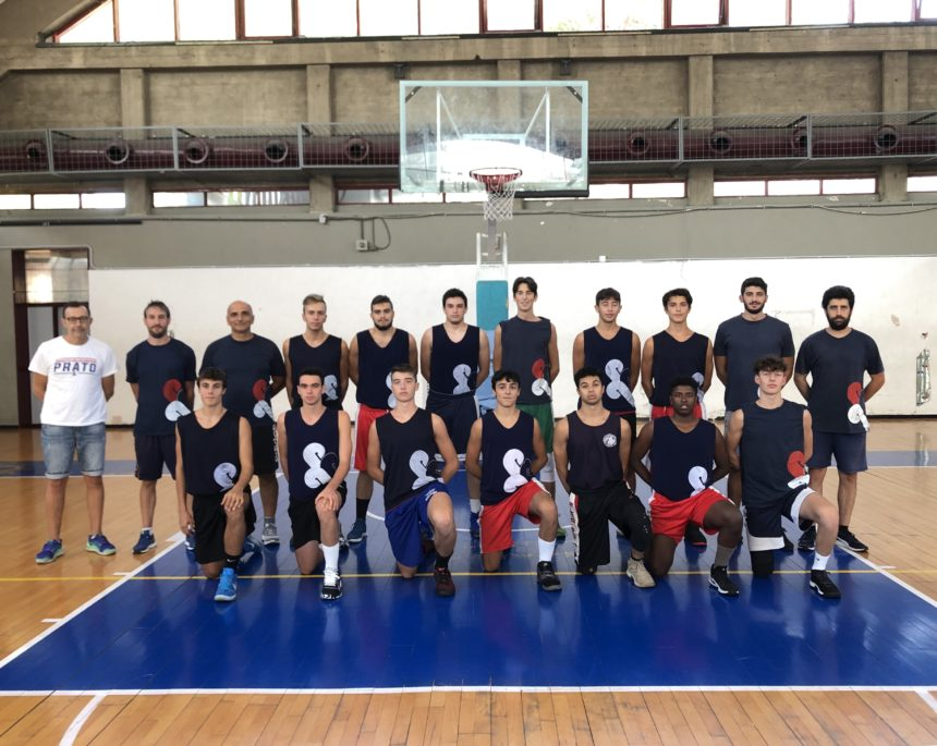 Gli Under 18 Gold cadono a Montecatini