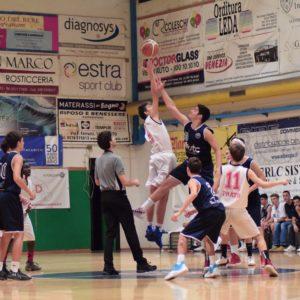 Under 15 Eccellenza: Don Bosco Livorno si prende i due punti