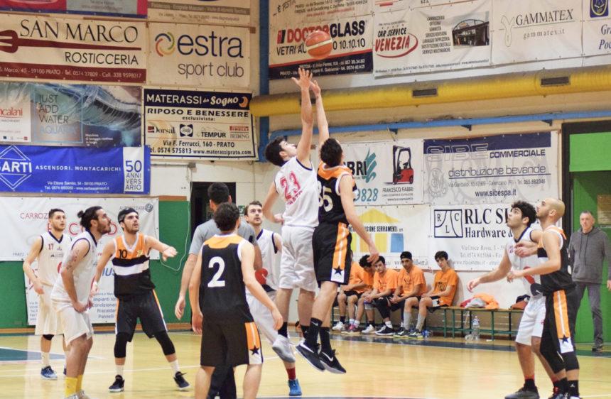 Promozione Maschile: Versilia passa alle Toscanini