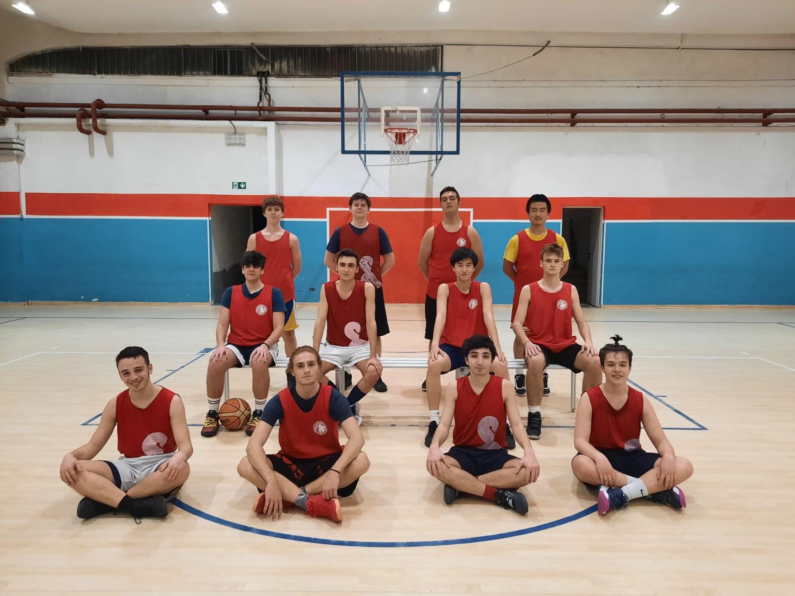Squadra Under 18 Silver 2020