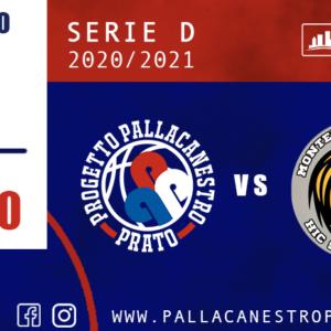 Seconda giornata di campionato per la Serie D